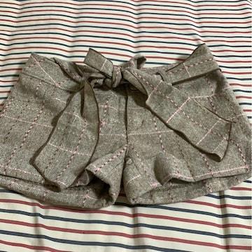 used リズリサ  フリーサイズ ショートパンツ