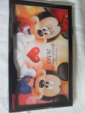ミッキーマウス(ディズニー) 2015年 卓上カレンダー