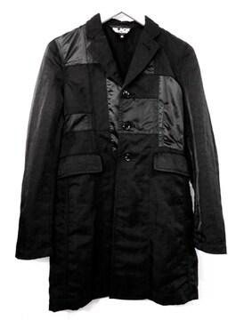 BLACK COMME des GARCONS■ジャケット■コムデギャルソン■黒