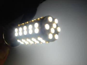 H3 フォグ用SMD68発LEDバルブ