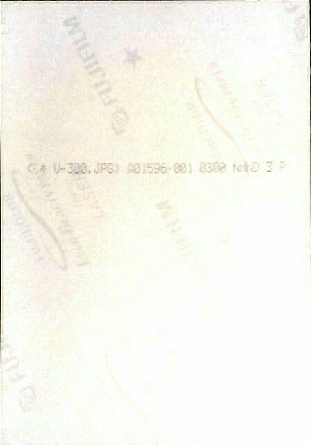 長澤まさみ・直筆サイン入L判生写真 DVD発売イベント限定 < タレントグッズの