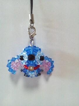 スワロ。青い怪獣サン垂れ耳バージョン