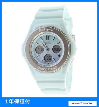 新品 即買い■カシオ ベビーG 腕時計 BGA-100ST-3A