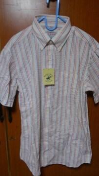 ∞ POLO CLUB のシャツ