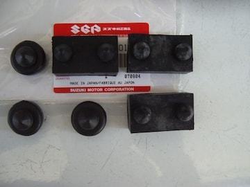 (29)GS400のシートのゴムS1