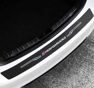 BMW リアバンパートリムステッカー
