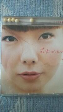 激レア!☆aiko/花火☆初回限定盤香り玉(白色)☆美品!