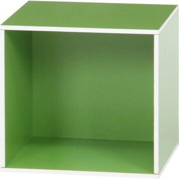 YOU ボックス グリーン CA10011-T10