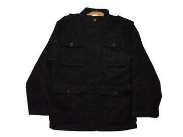 セール新品BB LONDONビービーロンドン★コート5ジャケットLLXLブラック黒