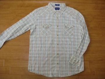 PENDLETON ペンドルトン ウエスタンシャツ XL