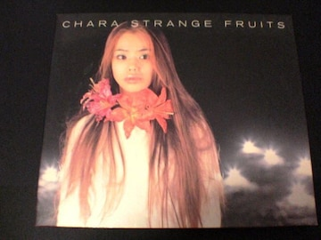 チャラCD STRANGE FRUITS CHARA初回