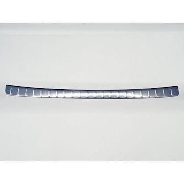 日産 セレナC27 ハイウェイスター ステンレス リアステップ ボード リア バンパー モール パネル
