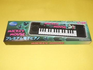 セガプライズ★ミッキーマウス プレミアム電子ピアノ ディズニー
