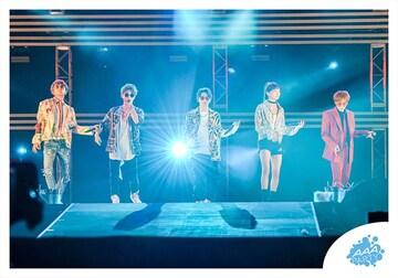 【公式生写真】AAA 集合 G●a-nation 2019●GURUポン!●新品