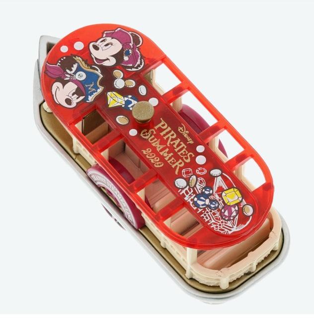 ☆ディズニー正規品パイレーツサマー2020トミカ☆ < おもちゃの