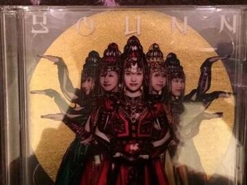 激安!超レア!☆ももいろクローバー/GOUNN☆初回盤/CD+DVD☆美品!