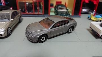 [絶版・トミカ]No.115 ベントレー コンチネンタル GT