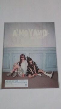 AMOYAMO LIVE MAGIC 初回生産限定盤 アモヤモ 24Pフォトブック仕様