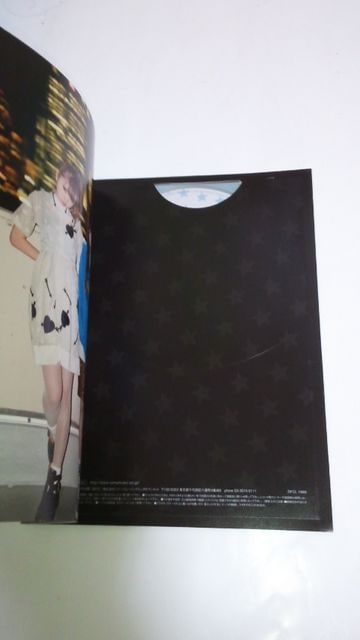 AMOYAMO LIVE MAGIC 初回生産限定盤 アモヤモ 24Pフォトブック仕様 < タレントグッズの