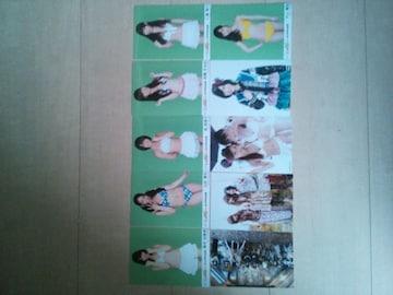 AKB48  写真10枚セット
