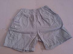 90 TIPICO 綿短パンツ 美品