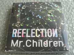Mr.Children/REFLECTION-Drip-【CD+DVD】初回盤/他にも出品中