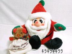 クリスマスプレゼントにお鼻ピカピカ*X'masソング12曲★サンタクロースwithくま