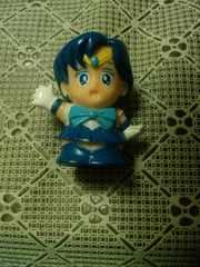 美少女戦士セーラームーン水野亜美指人形