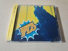 横山輝一CD「FLO」●