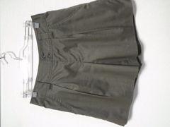 クードシャンス\17000キュロットスカート36美人百花ピンダイ