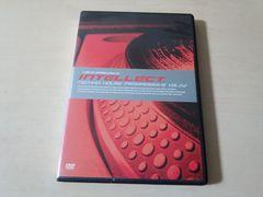DVD「インテレクト Intellect Vol.2 DJスクール編」DJ教則●