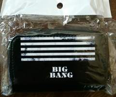BIG BANG キーケース 小銭入れ