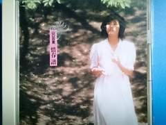 山口百恵 惜春譜