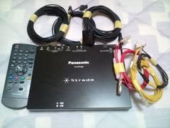 パナソニック TU-DTV60 2×2フルセグチューナー