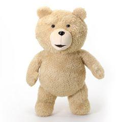 新品未開封 ted テッド ぬいぐるみ 電報 33センチ