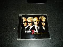CD「電撃ネットワーク/パンクジャップ(PUNK JAP)」01年盤