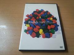 jealkb DVD「jealkb LIVE TOUR2008冬薔薇ノ誓」at Zepp Tokyo●