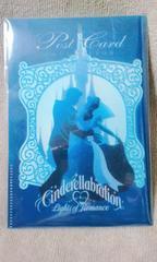 DisneyTDLCinderellabrationポストカード10枚セット(10絵柄)