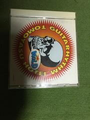 布袋寅泰 CD GUITARHYTHM WILD