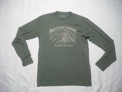 32 男 RALPH LAUREN ラルフローレン ポロジーンズ 長袖Tシャツ S
