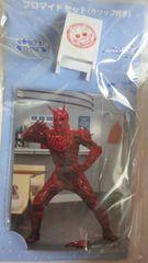 新品仮面ライダー電王モモタロスのなつやすみブロマイド