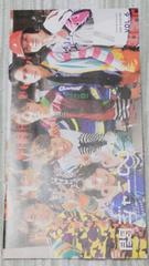 未使用美品関ジャニ∞《6》公式会報アルバム「JUKE BOX」レポ 座談会