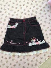 メゾピアノ スカート140�p