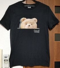 Ted Tシャツ