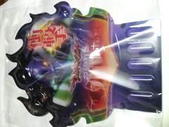 エヴァンゲリオン 始まりの福音 非売品新品 立体プラスチック レア