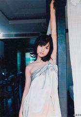 前田敦子 写真集「はいっ。」特典写真