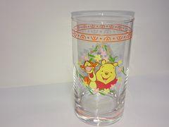 ディズニー プーさん グラス ティガー 第一生命 非売品 未使用
