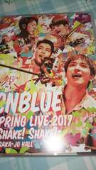 CNBLUE SPRING LIVE 2017