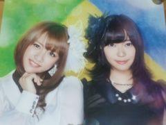 送料格安〓【パチスロ AKB48  M14 デッサン】非売品ポスター