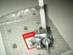 (202)CBX400FCBX550F新品純正ガソリンコック燃料コックフューエルコック